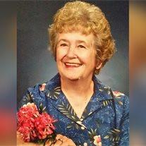 Betty A Sullivan