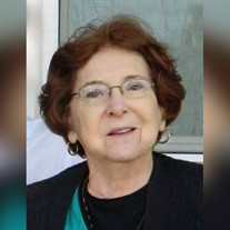Jeannette A. Theall