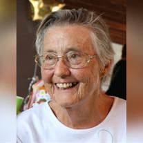 Marlene Ruth Koger Lewis Moser