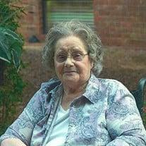 Betty Joyce Wigley