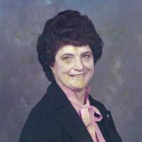 Dorothy Mae Pottorff