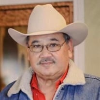 J Jesus Padilla Morales