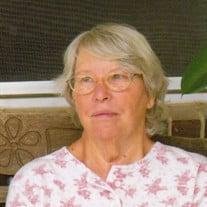 Barbara Oglesby