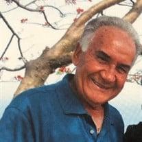 Rafael Luis Rodriguez