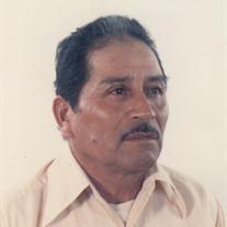 Bacilio N. Gallegos