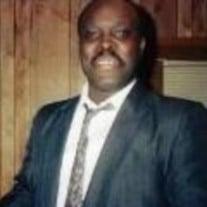 Donald Calvin Parker, Sr.