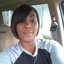 Mrs Keona M Smith Gifford