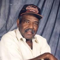 Harold McPherson