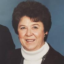 Arthella G. Warner