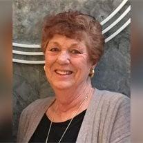 Virginia Sue Grock
