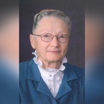 Margaret Ann Tinnell
