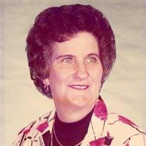 Mrs. Nancy Sue Johnson