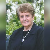 Alice M.  Spiehs