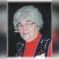 Margie M. Rock