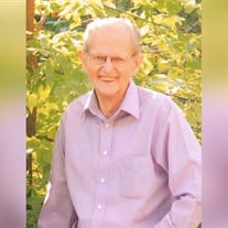 Terry J. Christensen