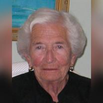 Margaret 'Peg' B.  McGrath