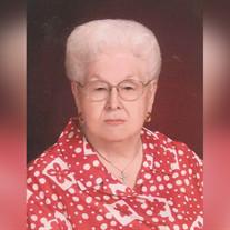 Dorothy M. Moeller
