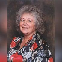 Sheila Kay Robertson