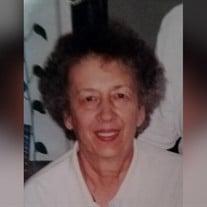 Barbara D. Geist