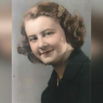 Gloria Enyeart