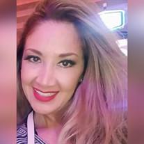 Bridgette Ramirez