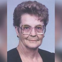 Marie V. Eynetich