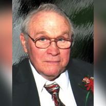 Donald  D. Denman