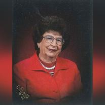 Evaline L. Davis