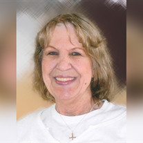 Joann Elizabeth Eickhoff