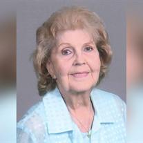 Phyllis Louise Jordan