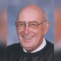 James  R Caldwell