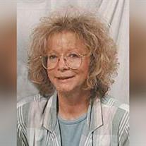 Glenda Marie Becker