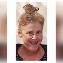 Jean Michelle Rork