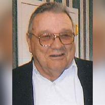 Donald C. Enck
