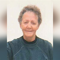 Betty J. Hafner