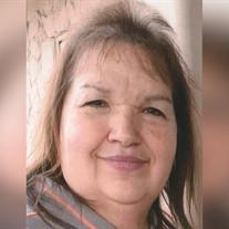 Angela Kay Washington