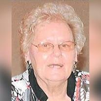 Elizabeth A. Enck