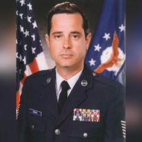 Ret. Master Sergeant Larry F. Bosak