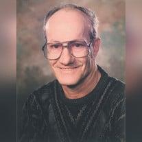Donald E. Cogley