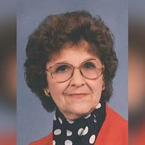 Gretchen A.  Pollock