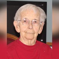 Marguerite L.  Hansen