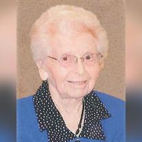 Elsie J. Contryman