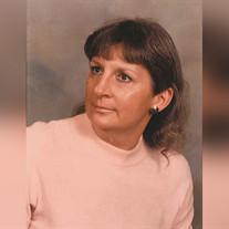 Sylvia Sue Hehnke Johnson