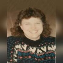 Becky Carol Ann Millard