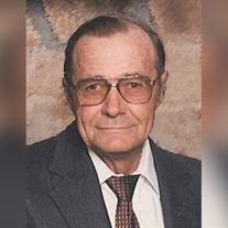 Donald M. Frederiksen