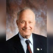 Herbert F. Heider