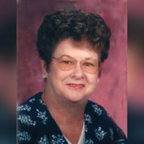 Carolyn Elizabeth Wilson