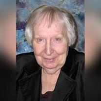 Betty L MacKinnon