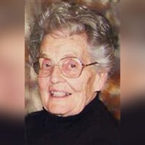 Geraldine Anne Poels