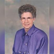 Irma L. Peterson